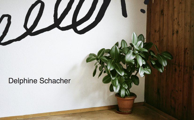 EEEEH – Delphine Schacher