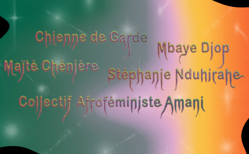Noircir eeeeh! : Visions afrofuturistes à Nyon
